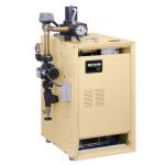 CGt Gas Boiler